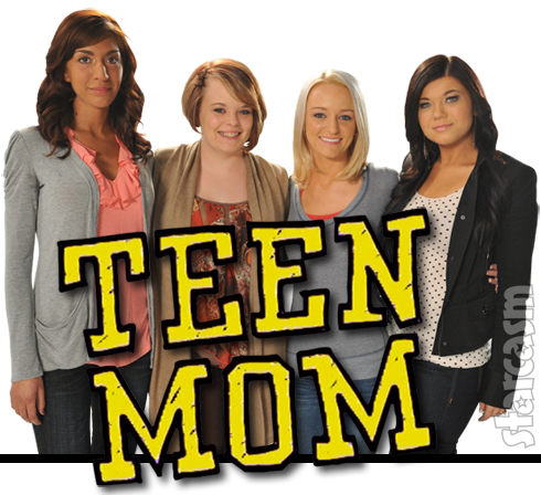 Teen Moms Made This 111