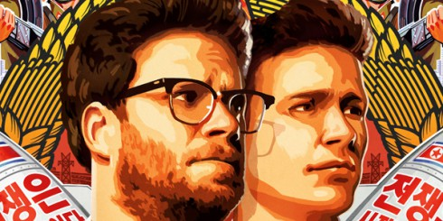 Seth Rogen and James Franco The Interview