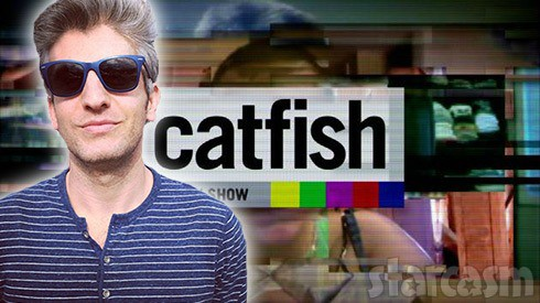 Max Joseph in Catfish