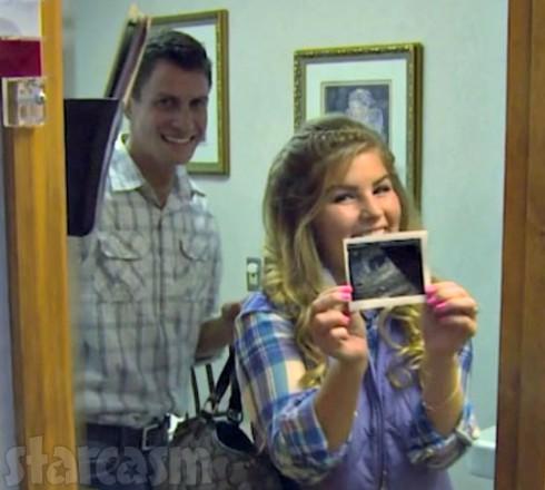 Erin Paine Pregnant