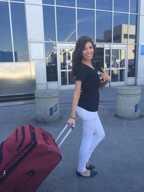 Farrah Abraham Return to Teen Mom