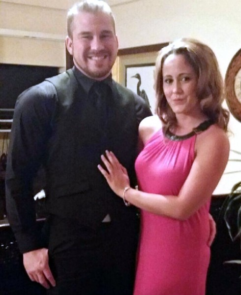 Jenelle Evans Engaged to Nathan Griffith