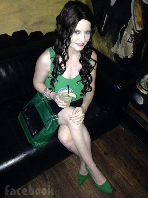 Teen Mom 2 Jenelle Evans' sister Ashleigh Wilson Facebook