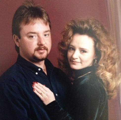 Maci Bookout's Parents Sharon Bookout