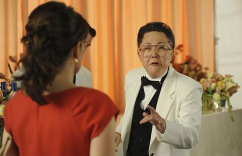 Margaret Cho Kim Jong-Il 30 Rock