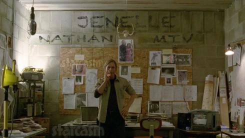 Rust Cohle Jenelle Evans True Detective Proposalgate