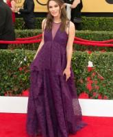 Keira Knightly SAG Awards dress 2015