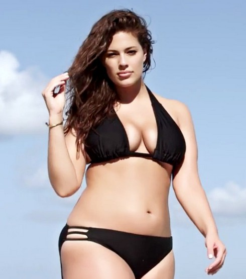 Ashley Graham Swimsuits For All - Sports Illustrated