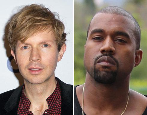 Beck-Kanye