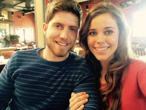 Ben and Jessa Seewald Adoption Plans