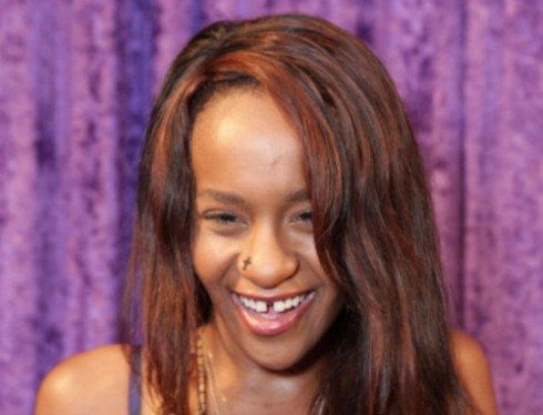 Bobbi Kristina Brown Update Big Feature