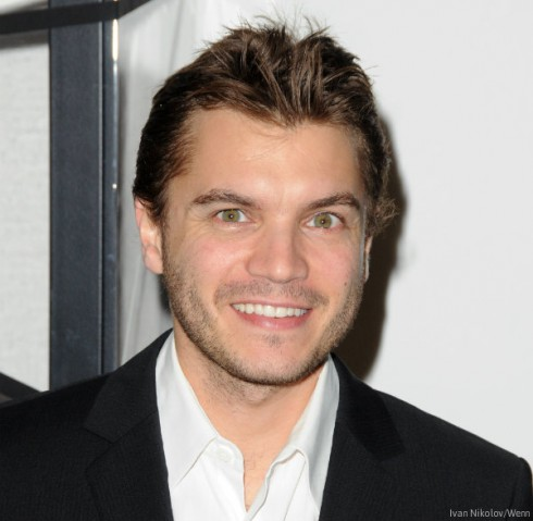 Emile Hirsch Arrested