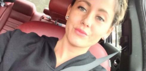 Jenelle Evans Jailed