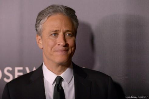 Jon Stewart Leaving The Daily Show 2015