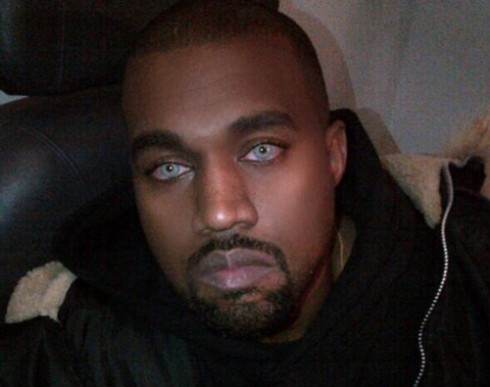 Kanye West Contacts SNL 40