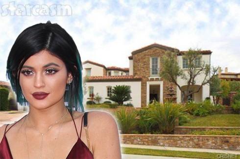 Kylie-Jenner-House
