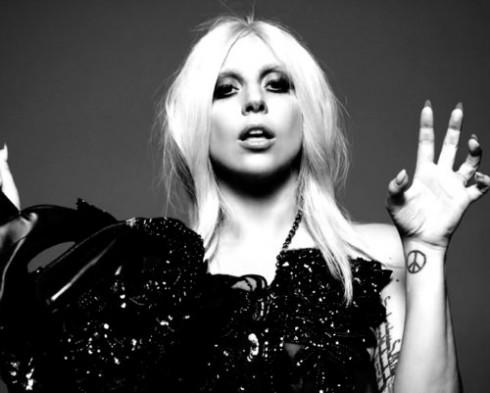 Lady Gaga American Horror Story Fifth Season
