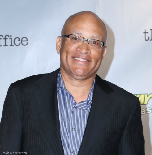 Larry Wilmore Daily Show