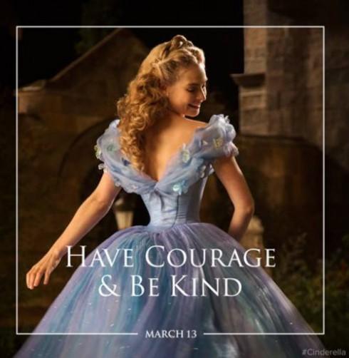 Lily James Waist Cinderella