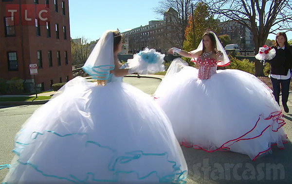 VIDEO PHOTOS My Big Fat American Gypsy Wedding Season 4 preview ...