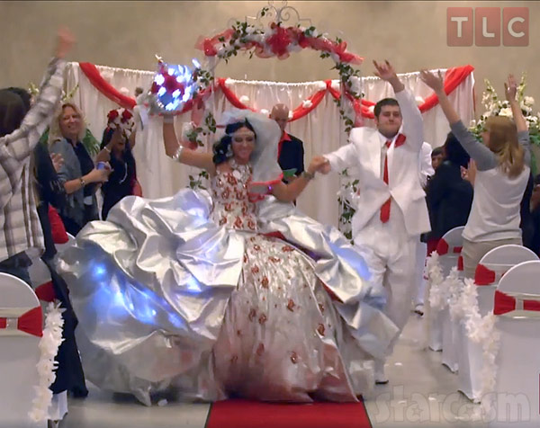 Video Photos My Big Fat American Gypsy Wedding Season 4 Preview