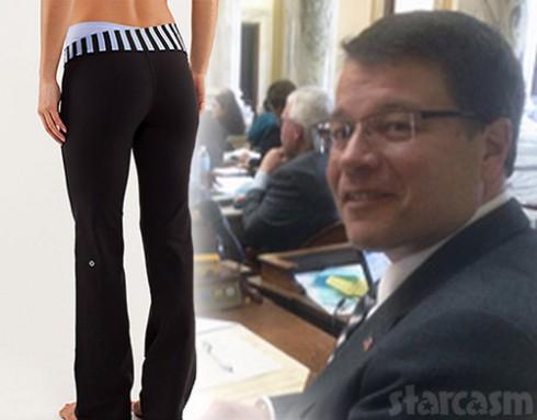 Montana-Rep-David-Moore-Bans-Yoga-Pants
