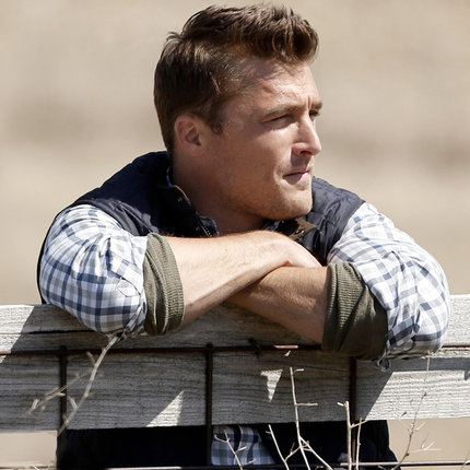Who is Chris Soules engaged to, and did he settle? Latest Bachelor spoilers here...