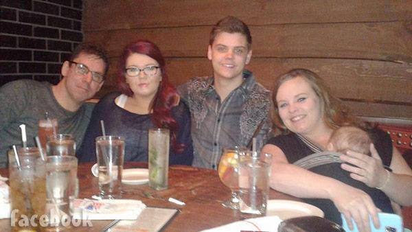 Amber Portwood boyfriend Matt Baier Tyler Catelynn's daughter Novalee