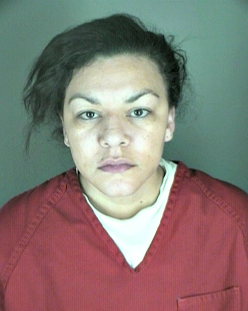 Dynel Lane Arrested Baby Theft