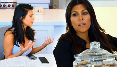 Kim-Kardashian-vs-Kourtney-Kardashian