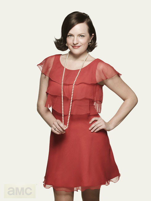 Mad Men Peggy