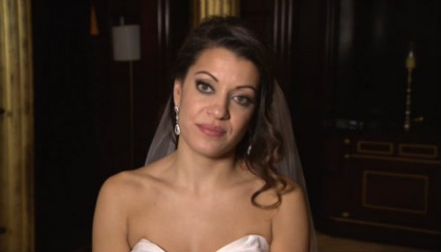 Married at First Sight Jaclyn Methuen