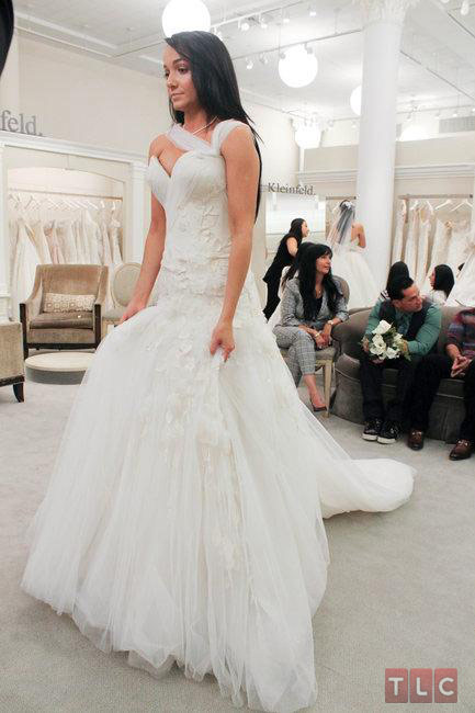 Melissa Sorrentino Say Yes to the Dress photo
