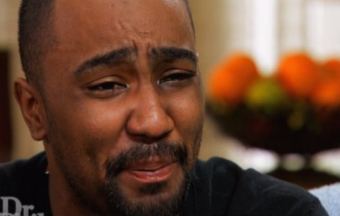 Nick Gordon Dr Phil Interview