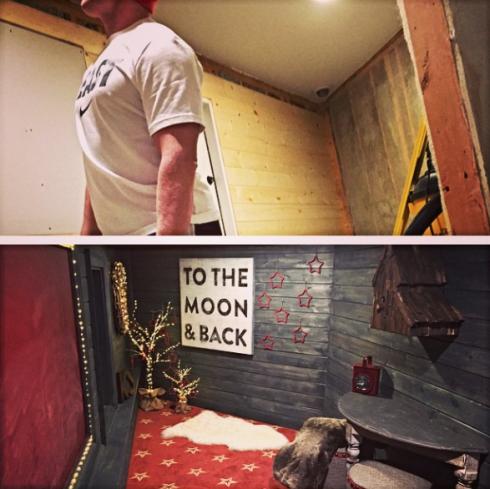 Kroy Builds