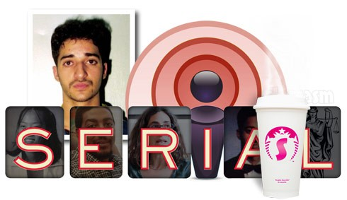 Serial podcast Adnan Syed appeal filed