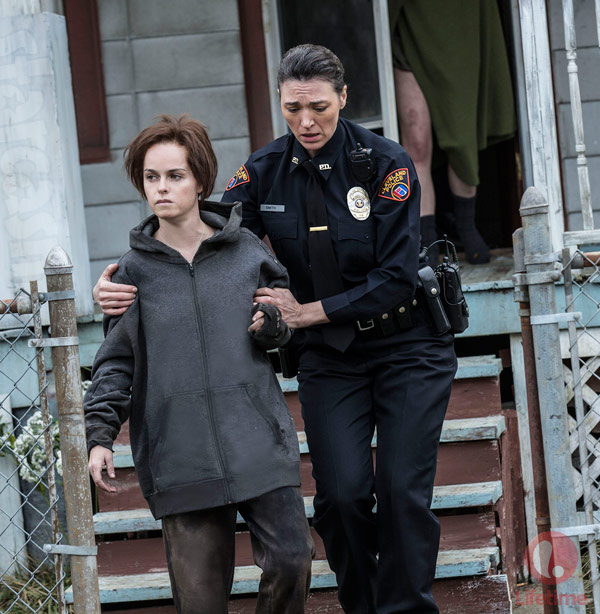 Taryn Manning Michelle Knight Cleveland Abduction Lifetime