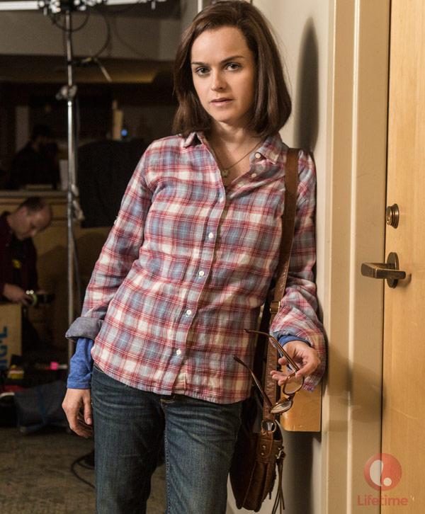 Taryn Manning as Michelle Knight