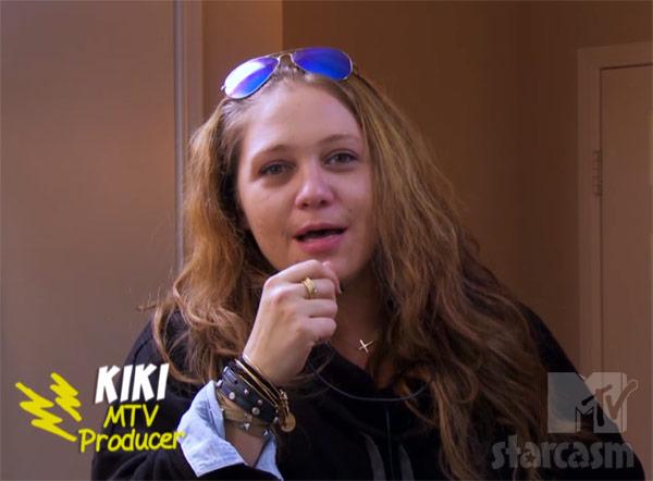 Teen Mom OG producer Kiki