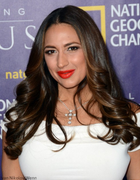 Amber Marchese Cancer Scare