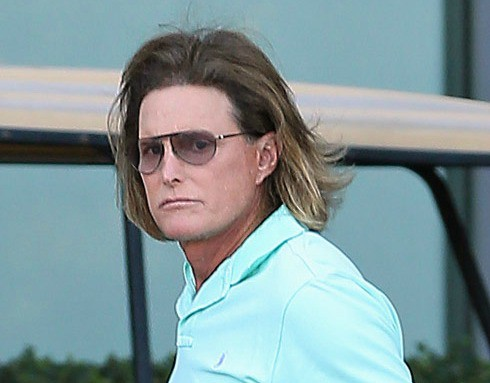 Bruce Jenner Big Feature