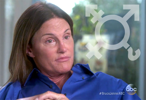 Bruce Jenner interview 20/20 Diane Sawyer