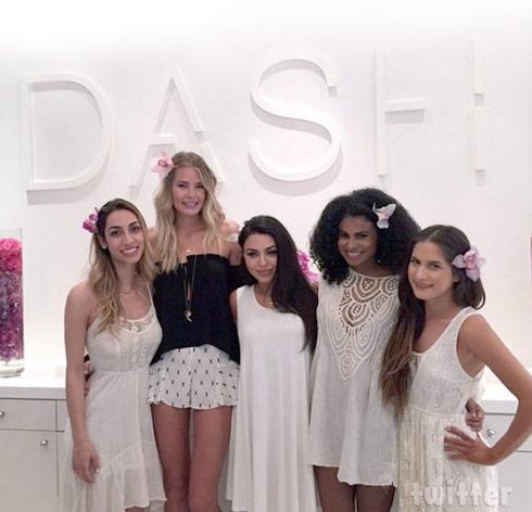 Dash Dolls with Tori Praver