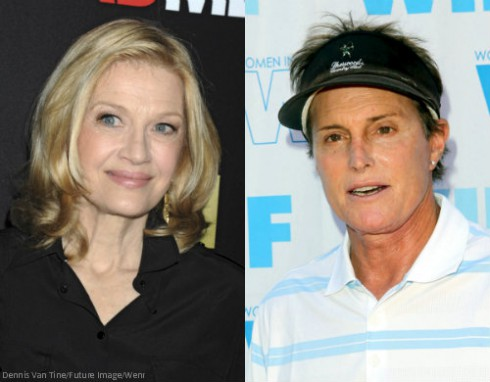 Diane Sawyer and Bruce Jenner Interview