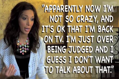 Farrah Abraham quote