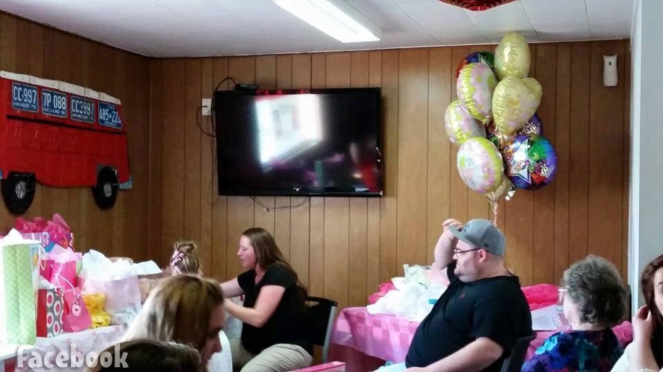Teen Mom OG Gary Shirley's girlfriend Kristina's baby shower