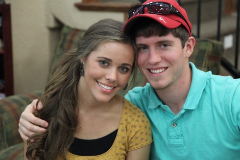 Jessa Seewald Pregnant Feature