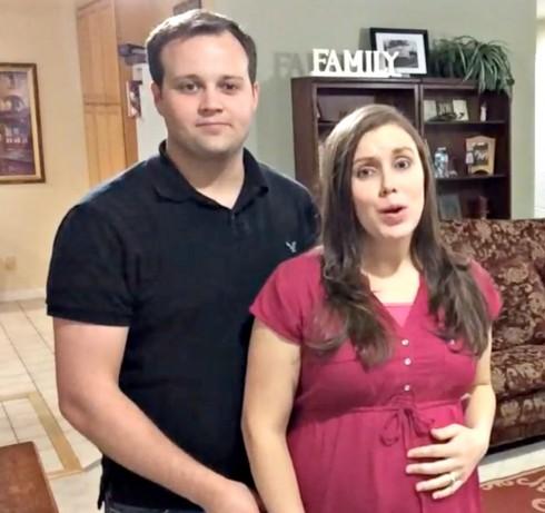 Josh and Anna Duggar Taxes