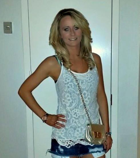 Leah Calvert Rehab Rumors