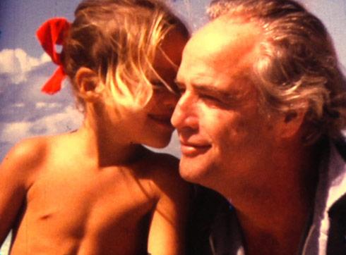 Listen To Me Marlon Brando documentary from Showtime